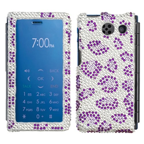 Mybat Asmyna SY6780HPCDM185NP Premium Dazzling Diamante D...