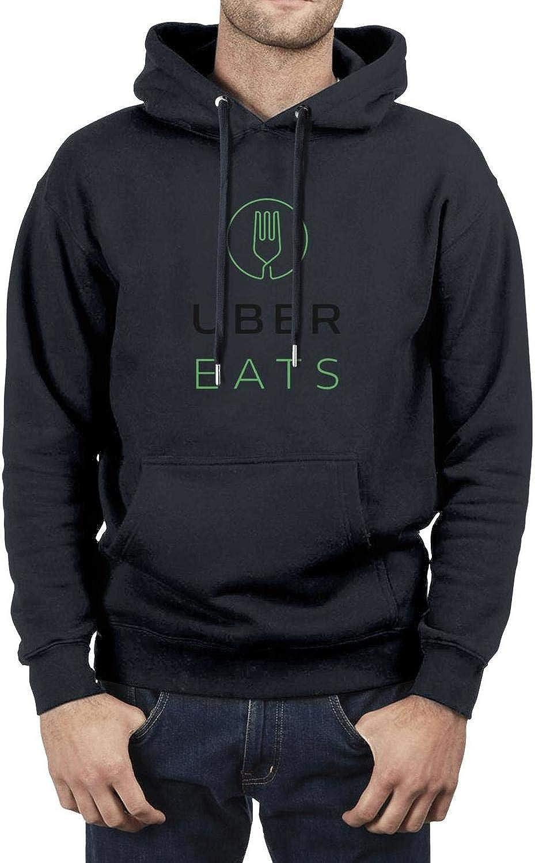 COOLBEARD Mens Clothing Sweaters Tennis Hoodies Thicken Fleece Crew