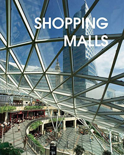 Top trend Shopping Malls