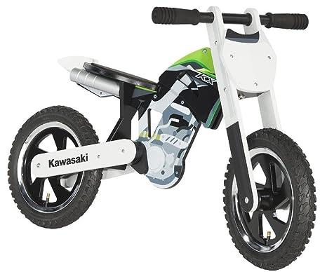 Kawasaki Ninja Kiddimoto KX450F Rueda, Saldo Bicicleta ...