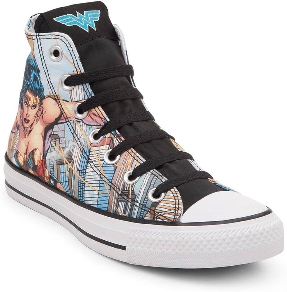 Converse DC Comics Wonder Woman High