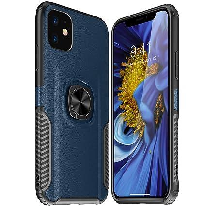 Amazon.com: Funda para iPhone 11 Pro Max, elegante carcasa ...