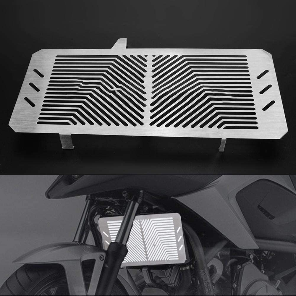 Motorcycle Radiator Guard Protector Grille Grill Cover for NC750 NC750S NC750X 12 onward Yctze Motorcycle Front Radiator Protector Cover