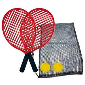 Donic Schildkröt Soft Tennis Set 4 spesavip