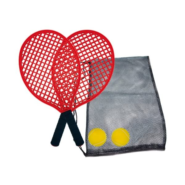 Donic Schildkröt Soft Tennis Set 1 spesavip