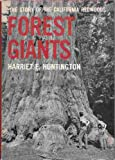 Search : Forest giants;: The story of the California redwoods