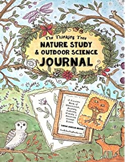 United states geography history and social studies handbook do nature study outdoor science journal the thinking tree presents a creative book of solutioingenieria Image collections