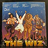 The Wiz - Original Motion Picture Soundtrack