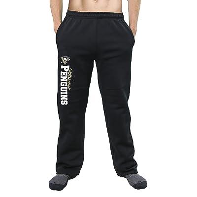 Calhoun NHL Mens Polyfleece Sweatpants at Men's Clothing store