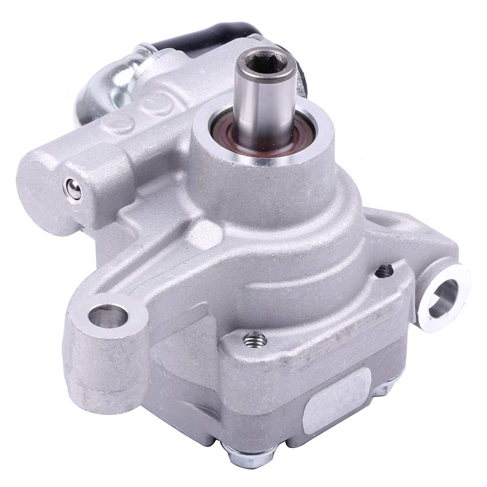 Eccpp 20 2403 Power Steering Pump Assist Fit For 2008 2007 Gmc Acadia 2015 Buick