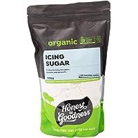 Honest to Goodness Organic Icing Sugar, 500 g