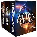 Download Alien Hunters: A Space Opera Trilogy in PDF ePUB Free Online