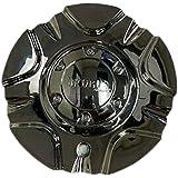 Incubus 716 Jinx Cap EMR0716-TRUCK-CAP LG0608-84 Chrome Wheel Center Cap