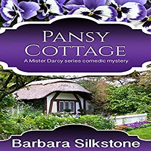 Pansy Cottage Hörbuch