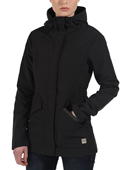 Damen Jacke Kapuzenjacke Damen Suburb Bench Bench Kapuzenjacke Jacke KJF1lc