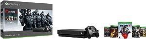 Xbox One X 1TB Console - Gears 5 Bundle