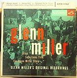 GLENN MILLER THE GLENN MILLER STORY 45 rpm single