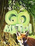 Houghton Mifflin Harcourt Go Math!: Student Edition Grade 3 2015