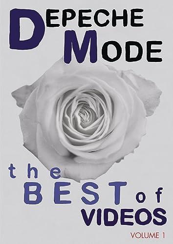 The Best Of Depeche Mode - Volume 1 [DVD]: Amazon.es: Depeche Mode: Cine y Series TV