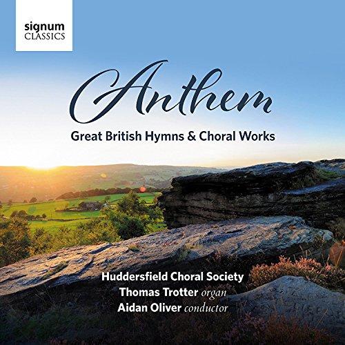 Choral Works Cd (Anthem: Great British Hymns & Choral Works)