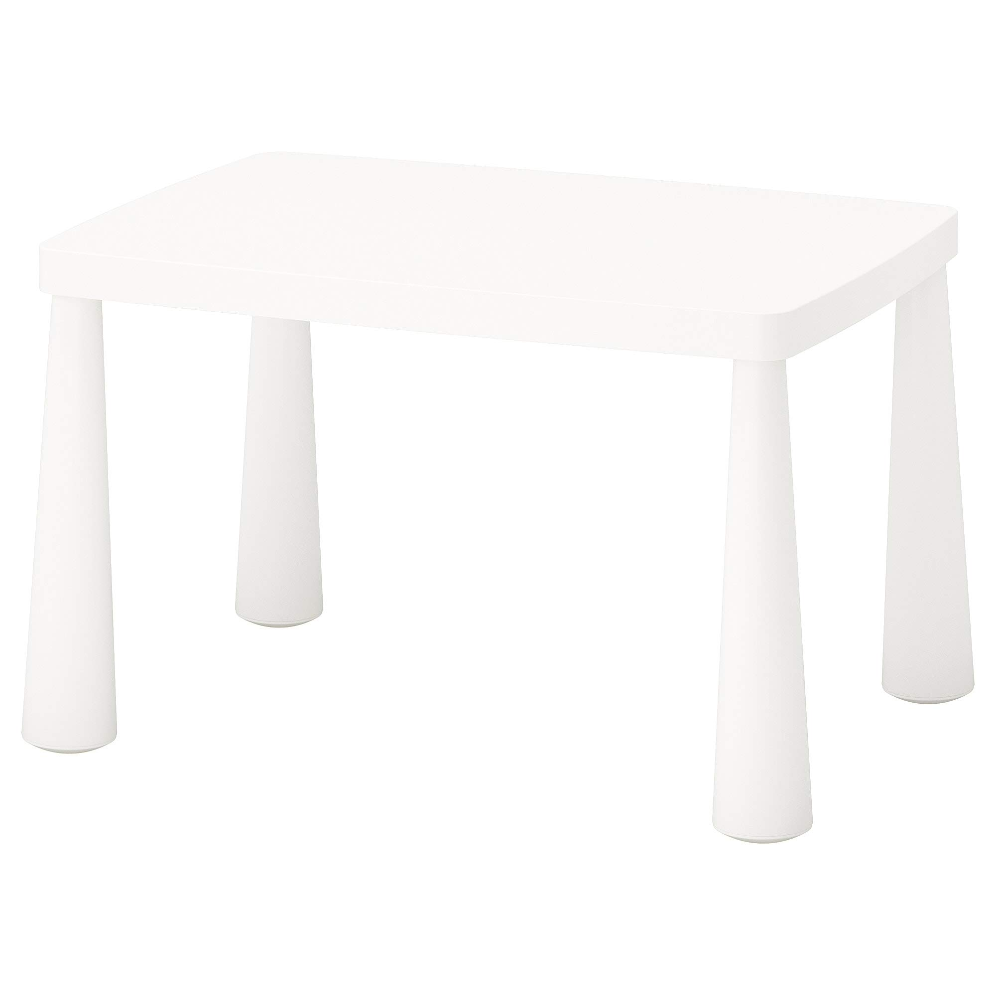 IKEA.. 503.651.77 Mammut Children's Table, Indoor/Outdoor White by IKEA..