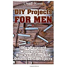 DIY Projects For Men