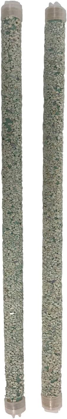 Penn Plax Cement Bird Perches