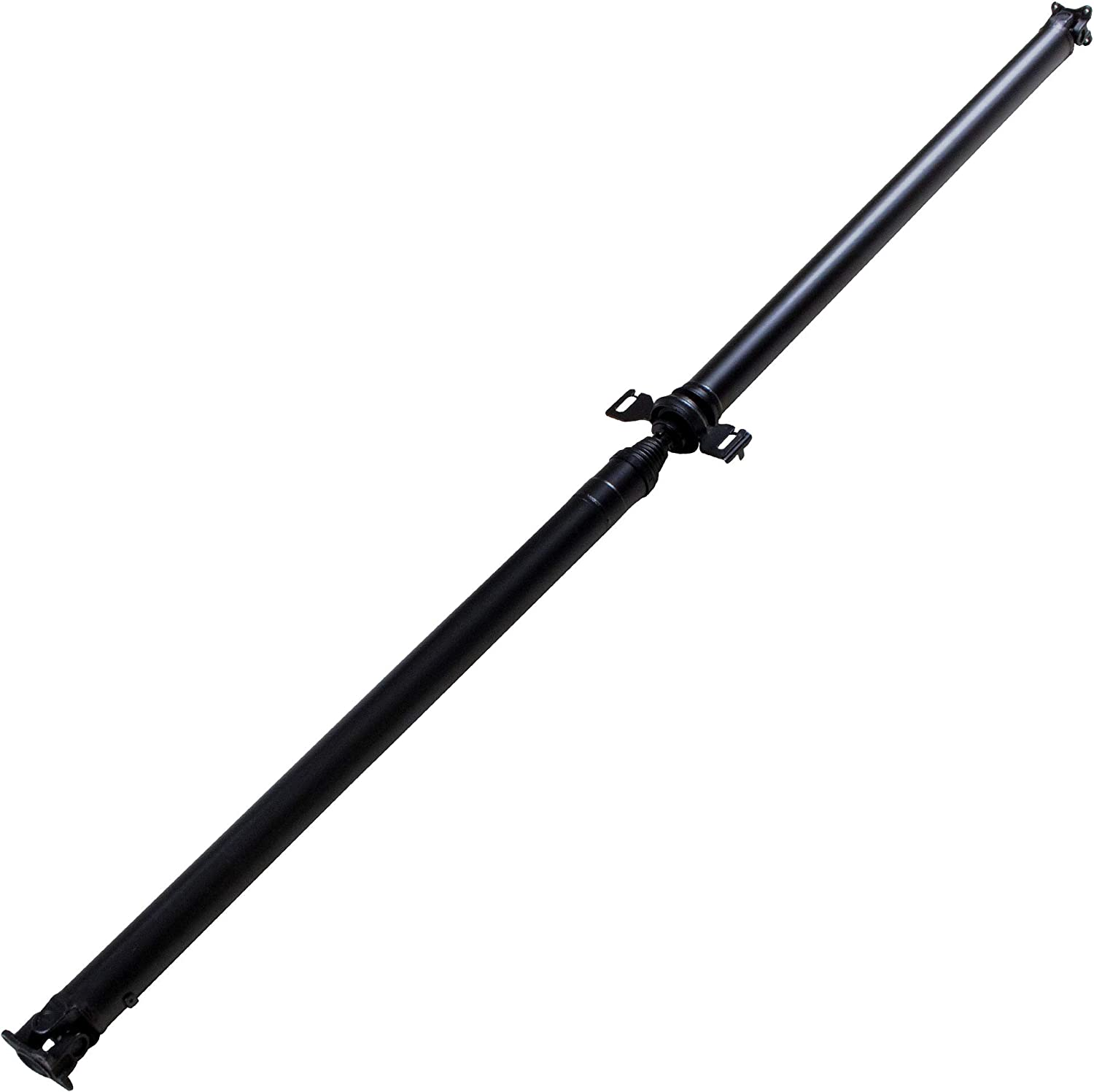 BOXI Rear Driveshaft Propeller Drive Shaft Assembly for 2006 2007 2008 2009 2010 2011 2012 2013 TOYOTA RAV4 AWD Replaces 37100-42090 3710042090