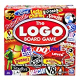 Best Spin Master Games For 8 Year Old Boys - Logo Board Game Review