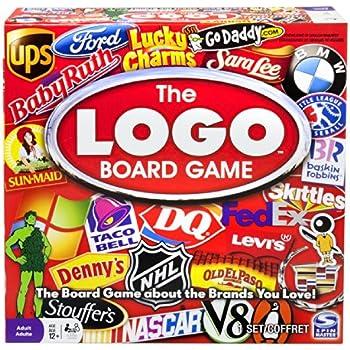 Amazon logo board game toys games logo board game altavistaventures Images