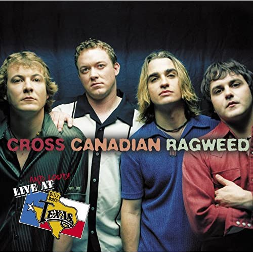 Cross canadian ragweed flac