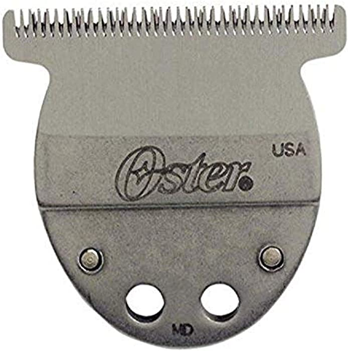 Oster Animal Trimmer Blade, Shaving T-Style for Finisher Trimmer Model 59