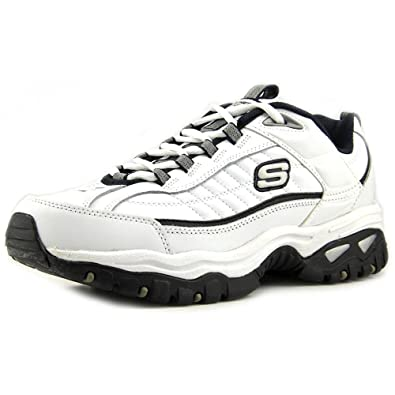 aef9e565f0cd Image Unavailable. Image not available for. Color  Skechers Energy After  Burn Mens Sneakers ...