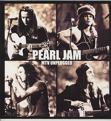 Mtv Unplugged Vinyl Pearl Jam Amazon Com Music