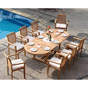 61GDBFRtrCL._SS300_ 51 Teak Outdoor Furniture Ideas For 2020