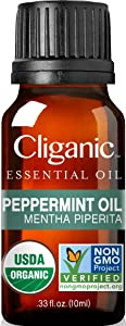 Peppermint Oil Repels Fleas and Helps Flea Bites
