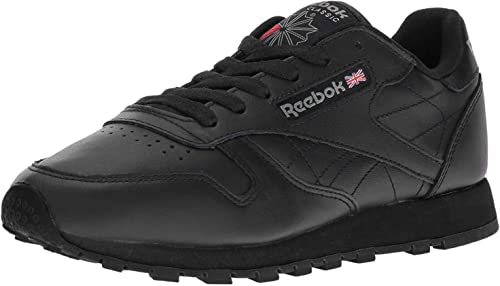 reebok black