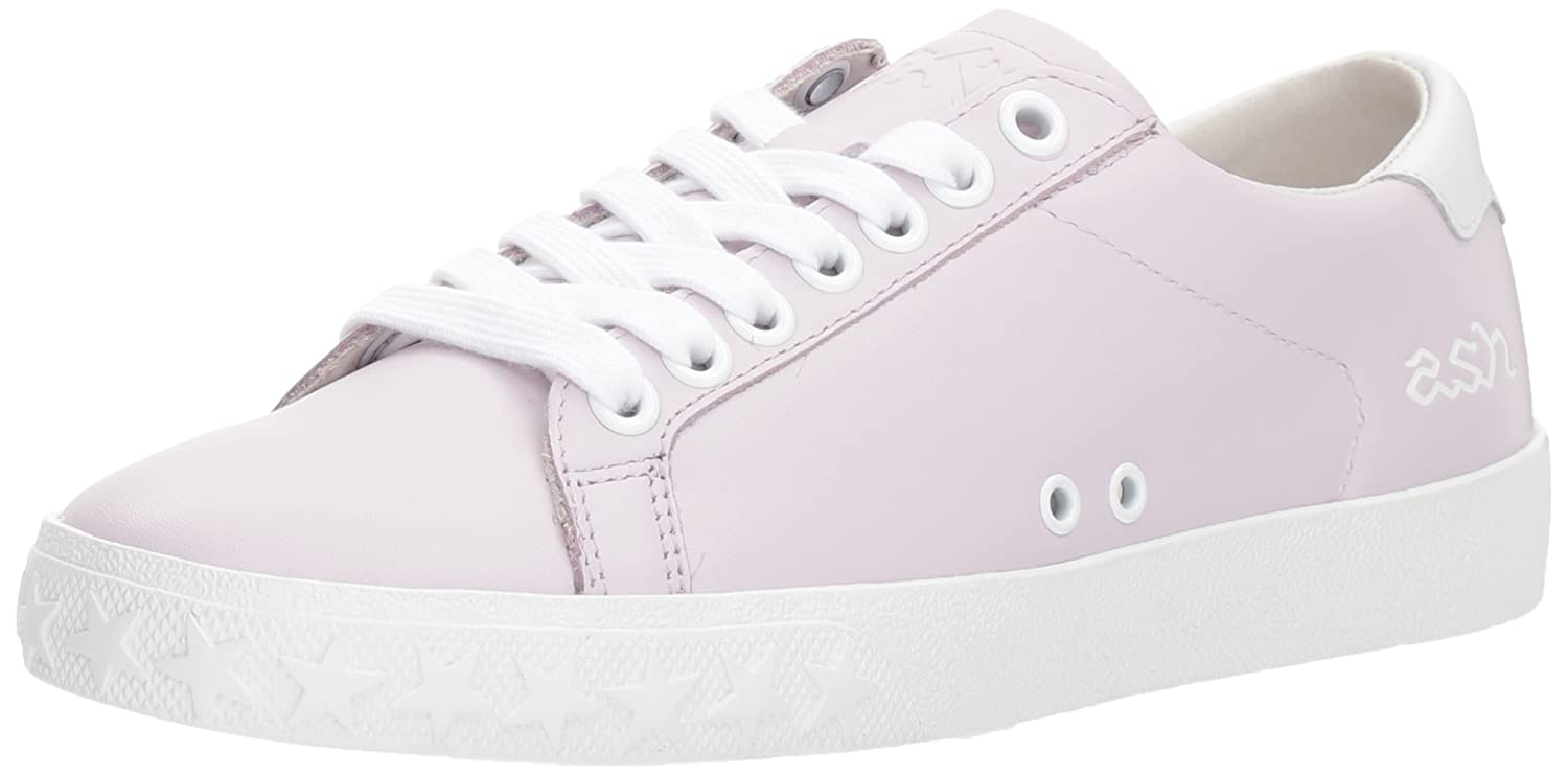 Ash Women's AS-Dazed BIS Sneaker B073JXV6KF 40 M EU (10 US)|Orchid/White
