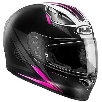 HJC 12587811 Casco Moto, XXL