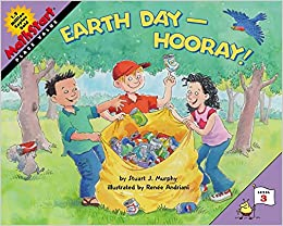 ,,ZIP,, Earth Day--Hooray! (MathStart 3). first Jeddah metodo acero Personas leather