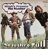 Jethro Tull: Witch's Promise / The Teacher [Vinyl]