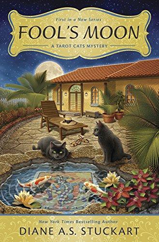 Fool's Moon (The Tarot Cats Mystery Series)