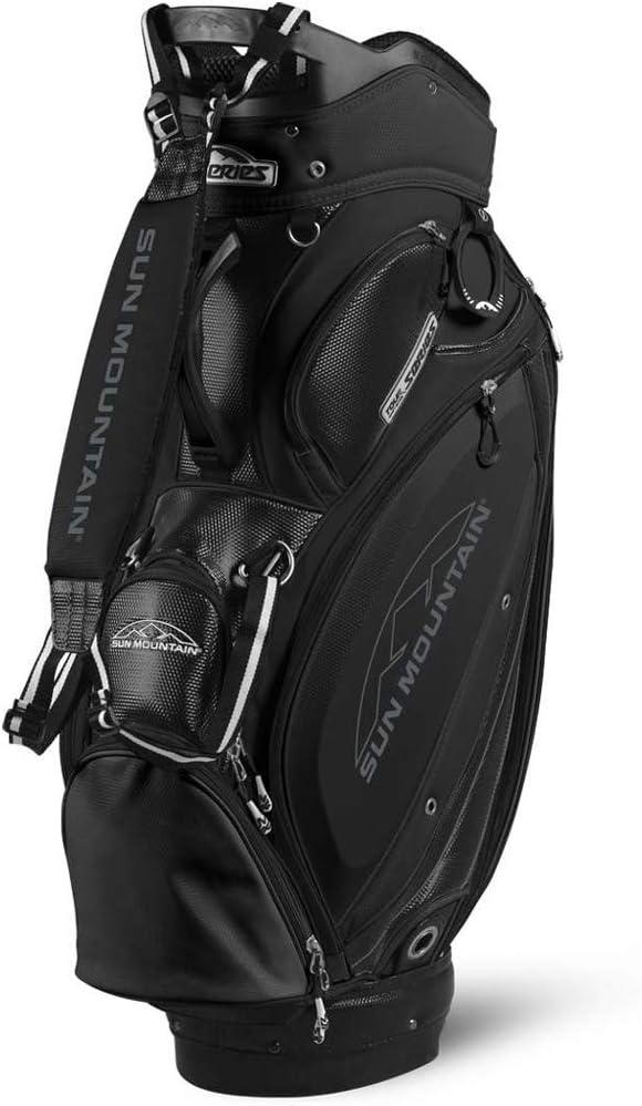 Sun Mountain Golf 2019 Tour Series Cart Bag