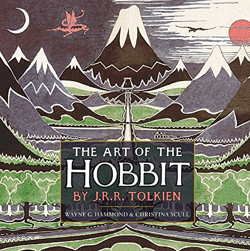 The Art of The Hobbit by J.R.R. Tolkien