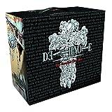 Death Note Box Set:  Vols 1-13