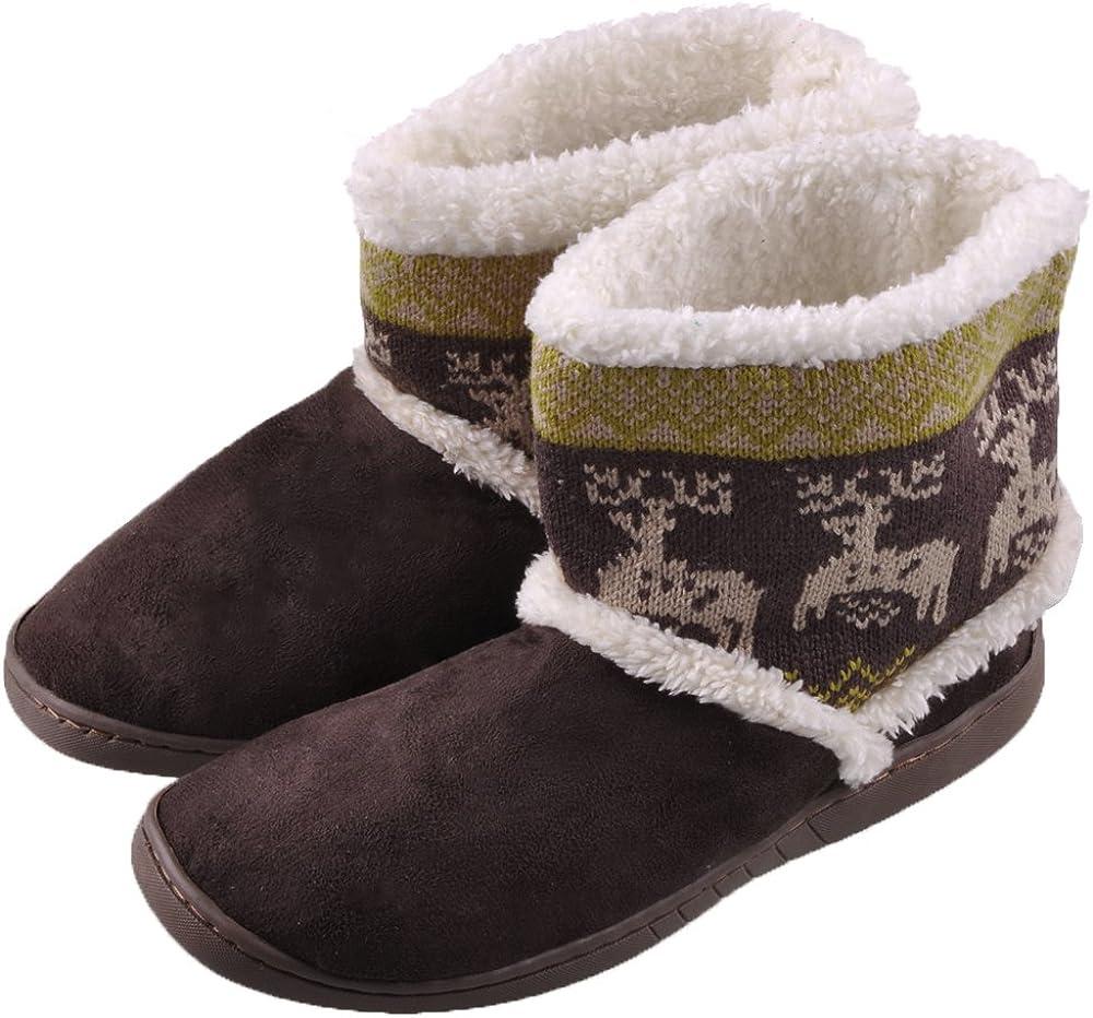 Liquor Autumn Winter Women Warm Short Snow Boots