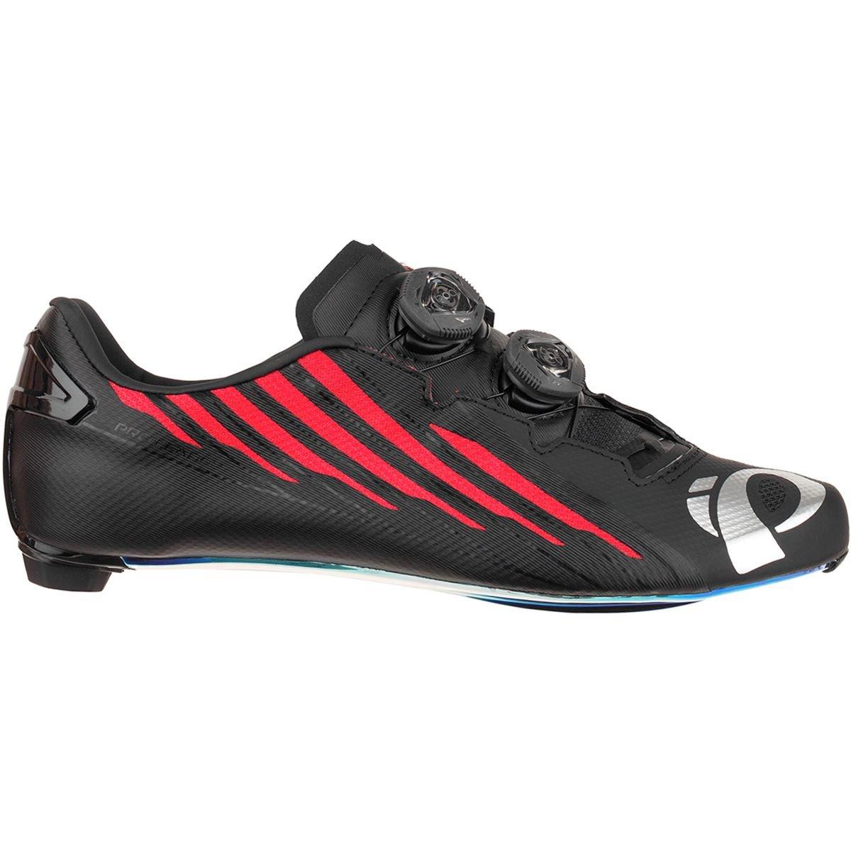 最も優遇の (パールイズミ) B07G7615C2 Pearl Izumi Pro Leader Cycling V4 Limited 日本サイズ Edition Cycling Shoe メンズ ロードバイクシューズBlack/Red [並行輸入品] 日本サイズ 28cm (43.5) Black/Red B07G7615C2, 印章の伝統をきざむ ミナミ:51406f91 --- by.specpricep.ru