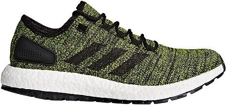 adidas Pureboost All Terrain GreenBlack Running Shoes 10