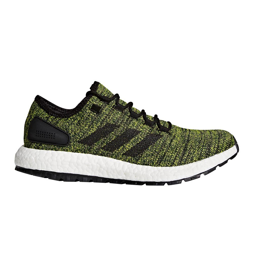 Adidas Pureboost All Terrain grün schwarz (s80785)