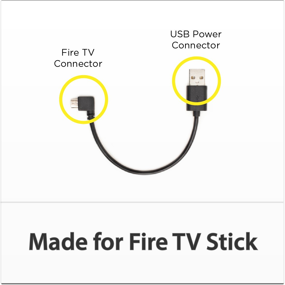 Amazon mini usb cable for powering fire tv stick not amazon mini usb cable for powering fire tv stick not compatible with new fire tv stick amazon devices pooptronica